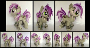 Silver Storm by fireflytwinkletoes