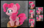 Pinkie Mini by fireflytwinkletoes