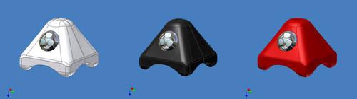 Drop Pod by Headphone-FIN