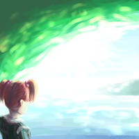 Angel by Kamo-Mille