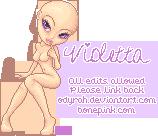 Violetta Base by Odyrah