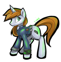 Little Pip by commander-booty-call