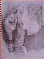 Couple by MLSlizz