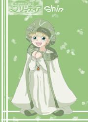 Leafe Knights- Shin by LadyRuinu96
