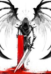 The Soul hunter by Koni-art