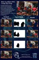 Multiple exposure comp. tuto by McRos