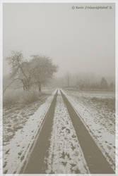 Winter by FridayNightShot