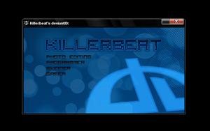Killerbeat's Deviant ID by killerbeat