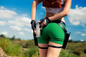 Tomb Raider 3 (1) by Amu-Nina
