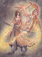 Firefly by drachenmagier