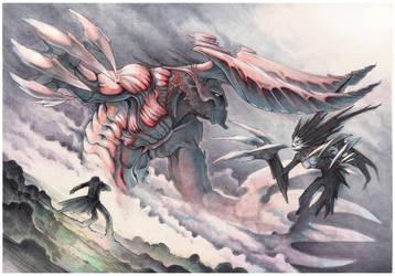 The Prophet by drachenmagier