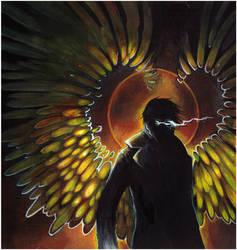 Sodium Wings by drachenmagier