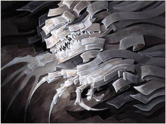 Wendigo by drachenmagier