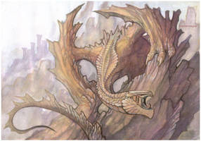 crawler by drachenmagier