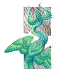 quetzalcoatl by drachenmagier