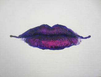 KISS by AshleyDesignSmith