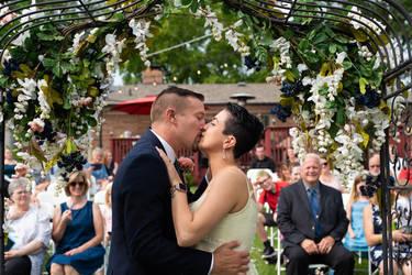 8-18 Wedding by arivendi