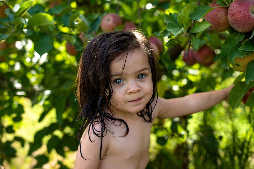 Baby Beth by arivendi
