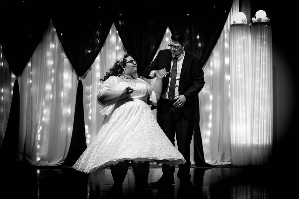 First Dance by arivendi