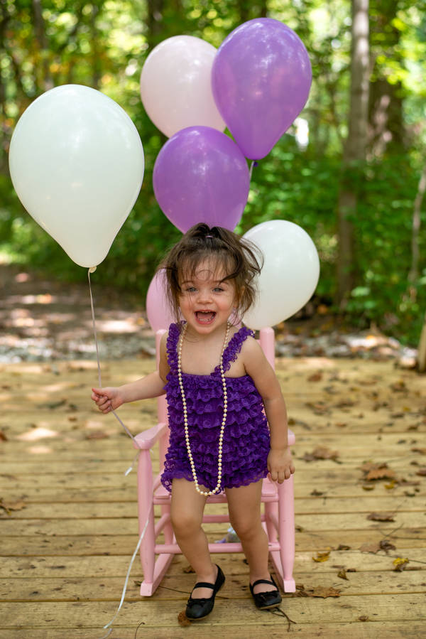 Baby Beth 2 by arivendi