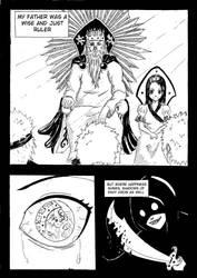 Winds of Destiny page 2 by RafiX14
