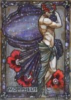 Morpheus - Soni Alcorn-Hender by Pernastudios