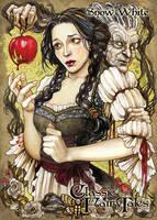 Snow White SP2 Promo - Soni Alcorn-Hender by Pernastudios