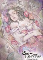 Snow White - Juri H. Chinchilla by Pernastudios