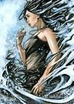 Elementals Sketch Card - Craig Yeung 1 by Pernastudios