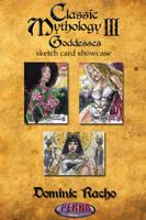 Dominic Racho Showcase - Classic Mythology III by Pernastudios