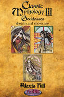 Alexis Hill Showcase - Classic Mythology III by Pernastudios