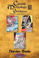 Norvien Basio Showcase - Classic Mythology III by Pernastudios