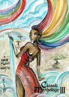 Mbaba Mwana Waresa - Sara Richard by Pernastudios