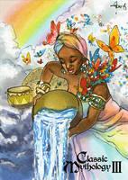 Mbaba Mwana Waresa - Liz Chesterman by Pernastudios