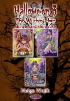 Helga Wojik - Hallowe'en 3 Showcase by Pernastudios
