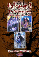 Sha-Nee Williams - Hallowe'en 3 Showcase by Pernastudios