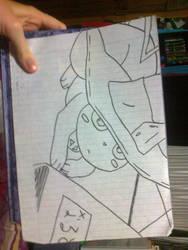 Soul Eater Blair by AnimeManga4Evermore