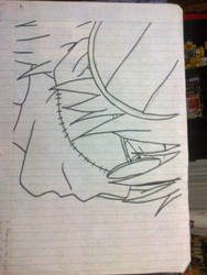 Soul Eater Stien by AnimeManga4Evermore