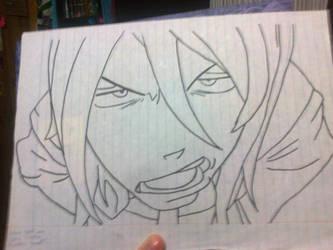 Soul Eater Spirit by AnimeManga4Evermore