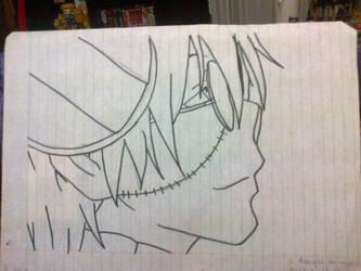 Soul Eater Professor Stein by AnimeManga4Evermore