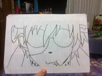 Cute Stein ^_^ by AnimeManga4Evermore