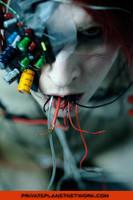 Brain bug by roperookie
