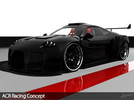 ACR Wallpaper Update by gbpackers