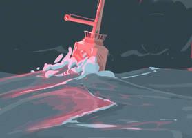 yeah buoy by dogcleric