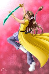 Irio - Finalized by Hika-Yagami