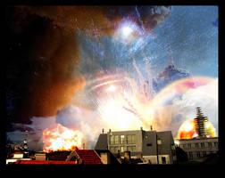 End of the World by Sunkma-nitu-tanka