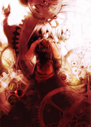 Love-Hate Sensation by shirotsuki