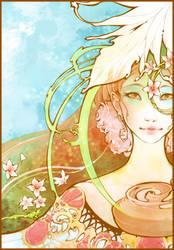 Joy by shirotsuki