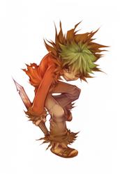 Oh-So Vicious by shirotsuki