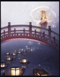 AUSA 2013 - Lanterns by shirotsuki